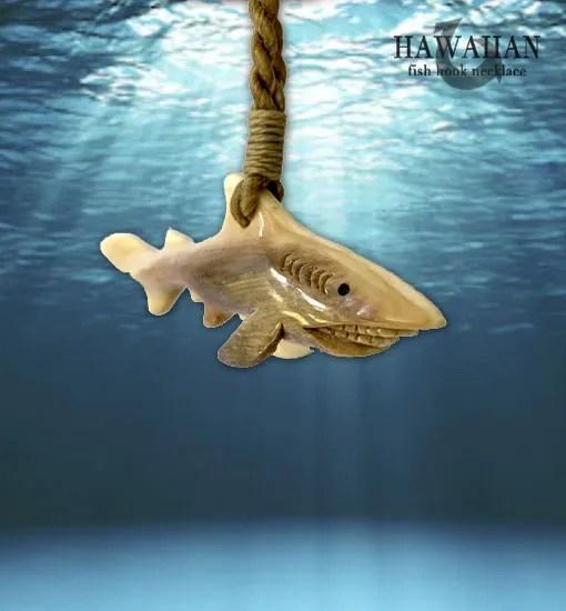 hawaiian great white shark
