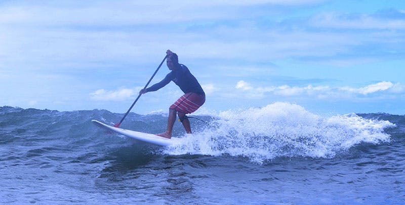 Stand Up Paddle Board Lessons In Maui – What To Expect
