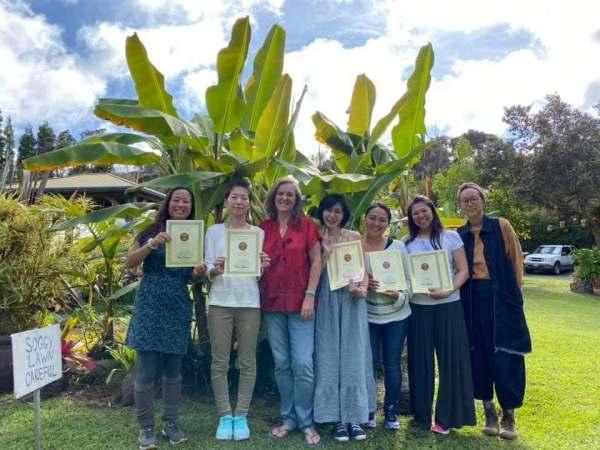 flower essence practitioner certification