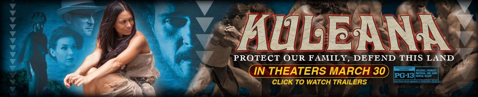 Kuleana  Hawaiian Movie  In Theaters  Request A Screening