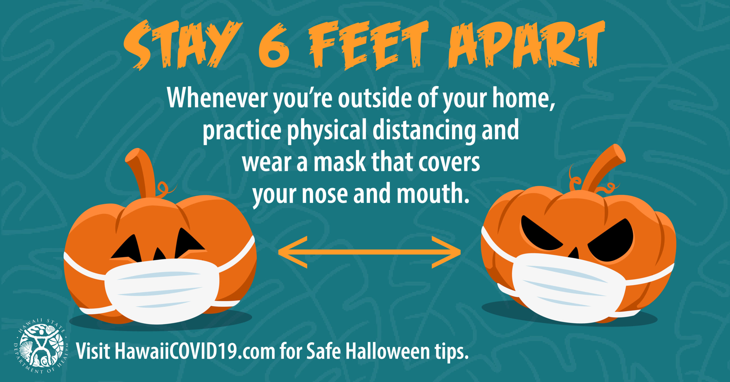 Halloween may be considered a fun, family holiday today, but its history is steeped in tradition and mystery. How To Have A Safe And Fun Halloween During The Pandemic Hawai I Doh Info Resources For Managing Covid 19