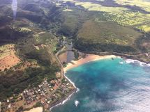 Helicopter Tour In Oahu Paradise Above With