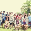 PDC Permaculture Design Course Group Photo