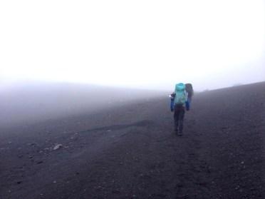 Ke`onehe`ehe`e Trail
