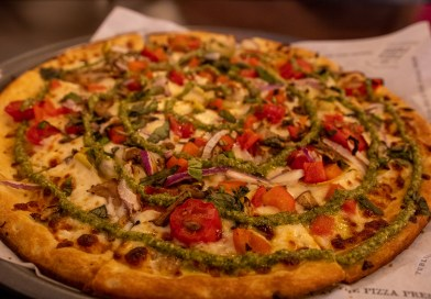 The Pizza Press – Pearl Highlands Shopping Center