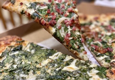 Boston's Pizza – Aikahi Park Shopping Center