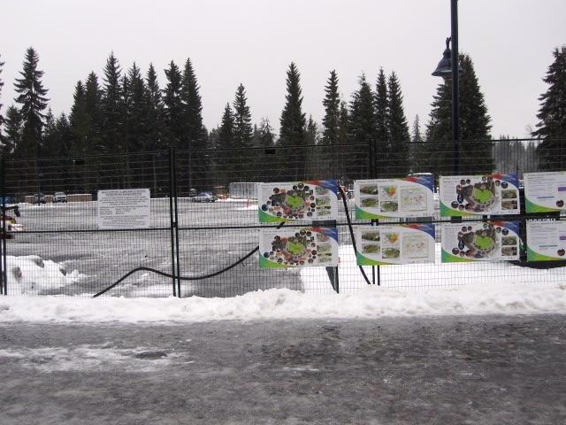 Whistler Olympics Site