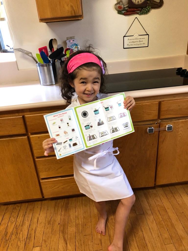 Raddish Kids: Cooking Recipes