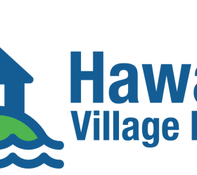 Hawaii Village Build