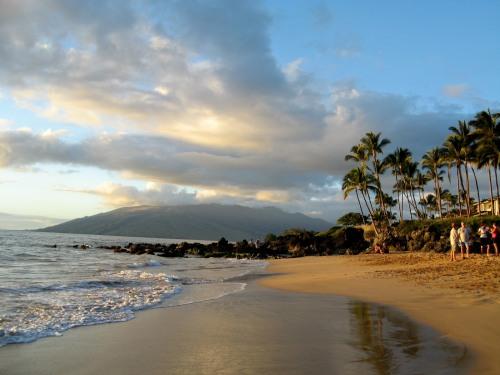 Charley Young Beach  Hawaii Hideaways Travel Blog