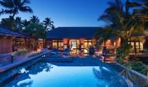 Extraordinary Hawaii Home North Shore Architectural