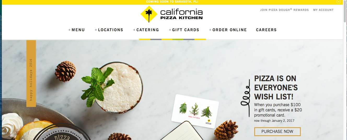 Kid Blogger California Pizza Kitchen Review Hawaii In Real Life