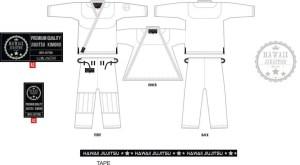Hawaii Jiu Jitsu™ | Academy Brand | Champions Champion™