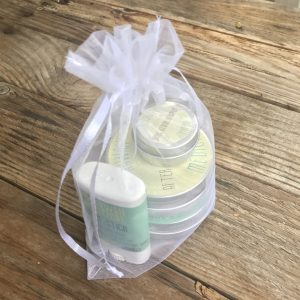 Sunshine Healing Bundle