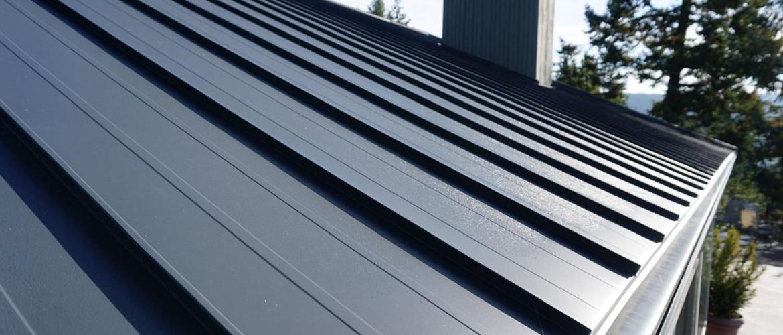 Standing Seam Hawaii Metal Roofing