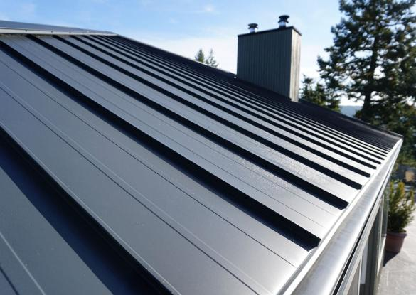 Standing Seam Hawaii Metal Roofing