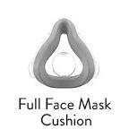 Full Face Mask Cushion