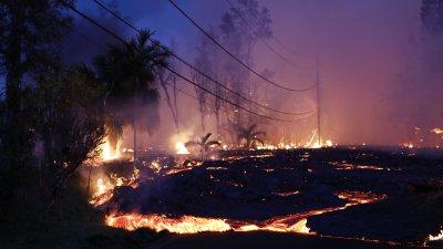 Kilauea Disaster Loans