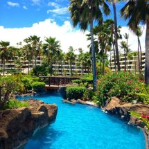 Sheraton Maui Resort & Spa Hawaii - Map