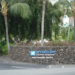 Maui Hotels With Kitchens Kitchen Tables Round Wyndham Kona Hawaiian Resort - Hawaii On A Map