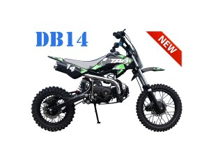 Tao Motor DB14 Kids dirt bike - pit bike Hawaii