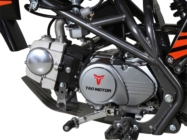 Tao Motor DB27 Dirt Bike Engine