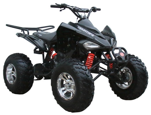 Coolster 3150CXC ATV 4-Wheeler