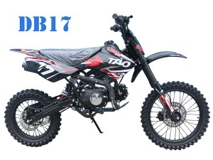 Tao Motor DB17 Cheap Dirt Bike for Sale in Hawaii