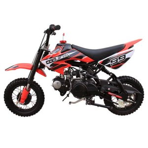Coolster QG-210 Dirt Bike 70cc - Hawaii