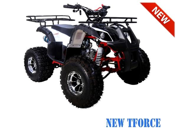 Tao Motor New T-FORCE ATV Hawaii Powersports