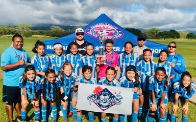 President's Day Cup 2020 – Winners and Finalists!