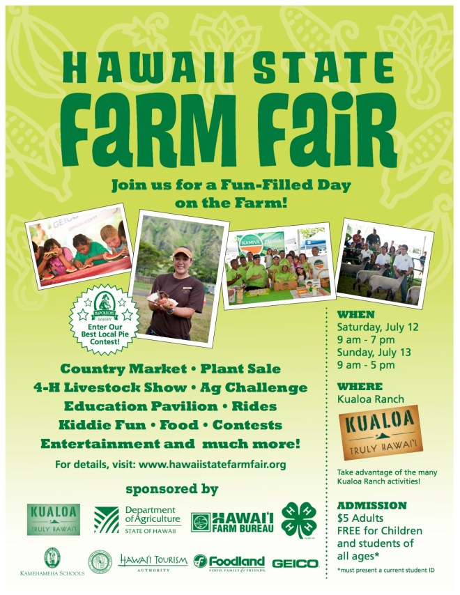 Farm Fair Flier4