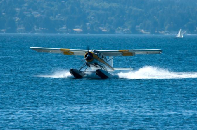 1-Hour Seaplane Adventure from Honolulu on Oahu