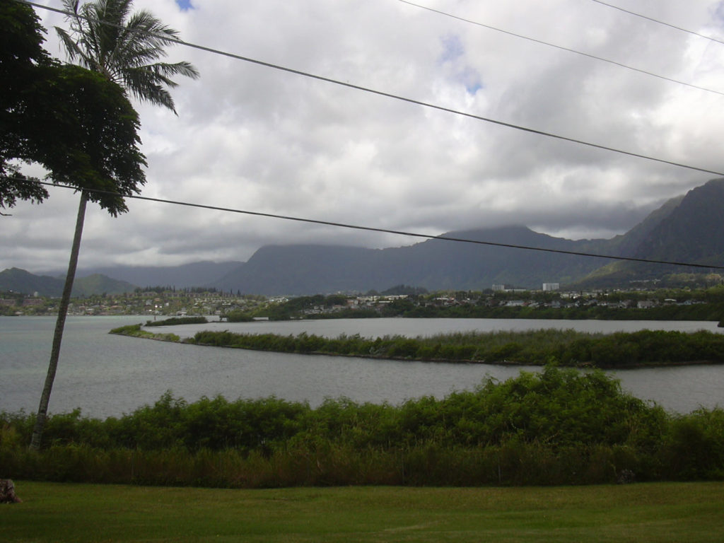 Heʻeia State Park
