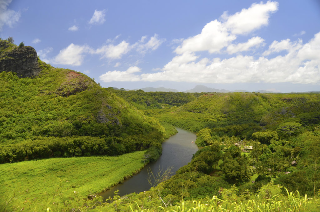 Wailua River State Park Hawaii State Parks