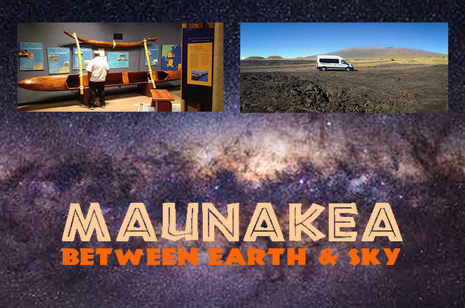 Astronomy and The Night Volcano - Small Group Tour on Hawaii