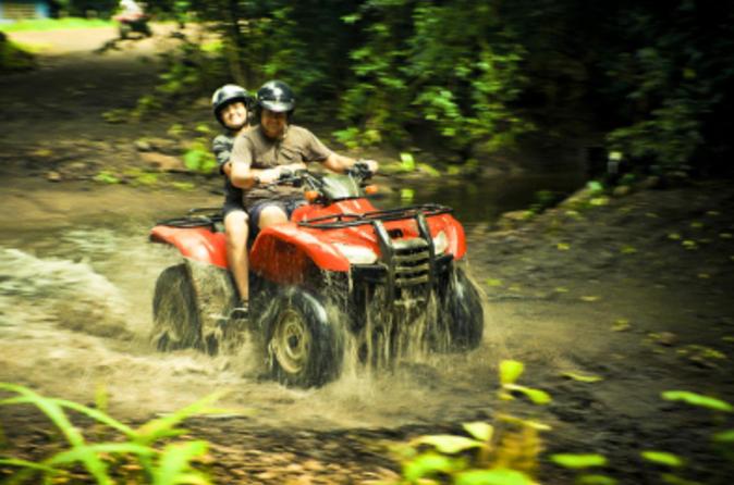 Kualoa Ranch ATV Adventure on Oahu
