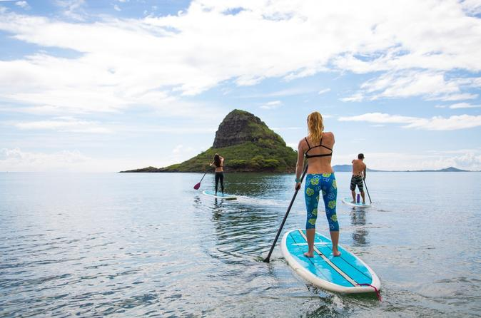 Mahina Hawaii Adventures on Maui