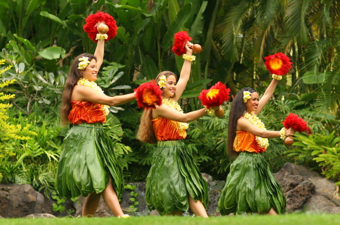 Oahu Shore Excursion: North Shore and Polynesian Cultural Center on Oahu