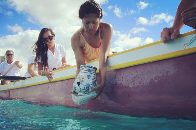 Outrigger Canoe Charter on Oahu