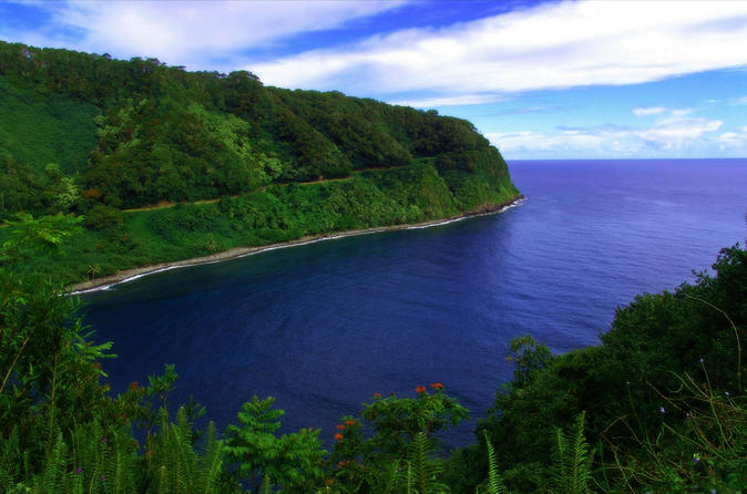 Small-Group Road to Hana Luxury Tour on Maui