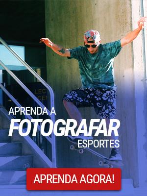 E-book Como Fotografar esportes!