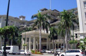 Hotel history: The First Lady of Waikiki