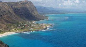 hawaii's ocean