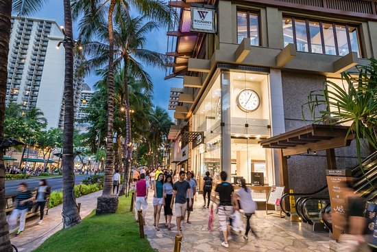 Image result for images of turism in Hawaii, Waikiki""