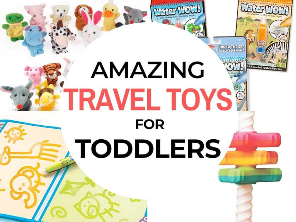 Top 10 Best Toys For Toddlers On Amazon Hawaii Travel With Kids