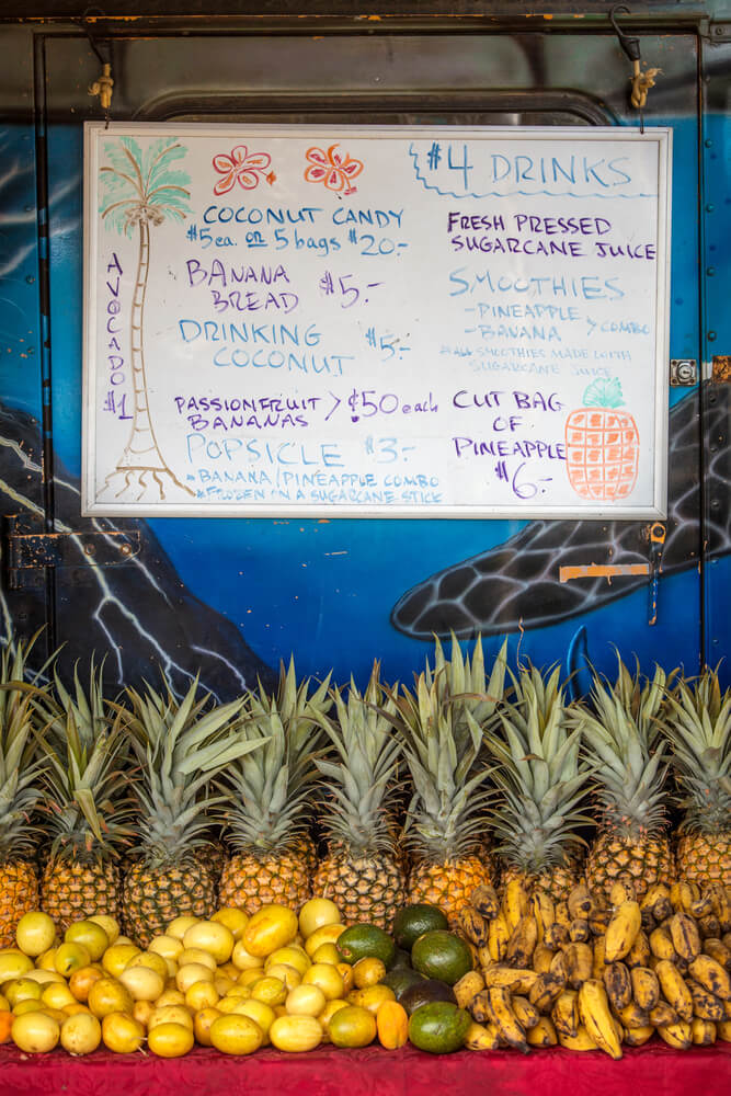 The best Maui grocery stores featured by top Hawaii blog, Hawaii Travel with Kids