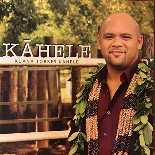 Best Hawaiian musical artists to listen to on Spotify and AmazonPrime, featured by top Hawaii blog, Hawaii Travel with Kids: Kauna Torres Kahele