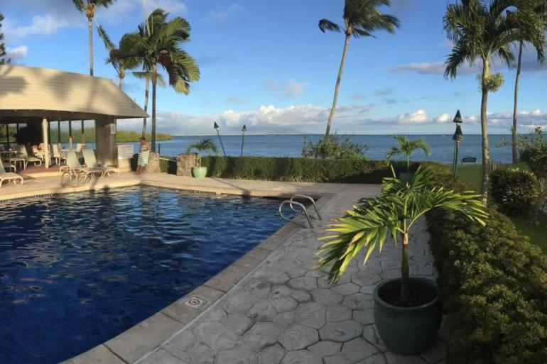Hawaii on a Budget: 9 Cheap Places to Stay on Molokai featured by top Hawaii travel blog, Hawaii Travel with Kids: Oceanfront Wavecrest Resort | https://i0.wp.com/hawaiitravelwithkids.com/wp-content/uploads/2020/08/918d3a47-47fb-4d3d-87a0-1cd04b770323.jpg?w=770&ssl=1