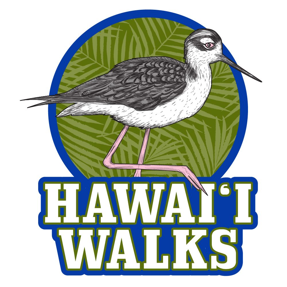 Hawaiʻi Walks